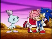 Sonic X Episode 69 - The Planet of Misfortune 606673