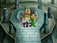 Sonic X Episode 59 - Galactic Gumshoes 214815