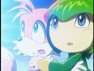 Sonic X Episode 69 - The Planet of Misfortune 1128260