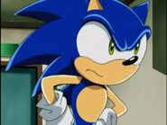 Sonic X Episode 59 - Galactic Gumshoes 1123789