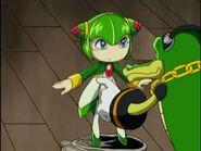 Sonic X Episode 59 - Galactic Gumshoes 1001934