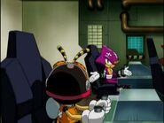 Sonic X Episode 59 - Galactic Gumshoes 583083
