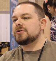 Flynn HeroesCon2 2015