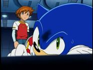 Sonic X Episode 69 - The Planet of Misfortune 335569