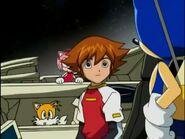 Sonic X Episode 59 - Galactic Gumshoes 1083616