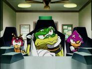Sonic X Episode 59 - Galactic Gumshoes 749249