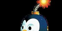 Penguin Bombers
