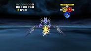SH Team Super Metal Overlord