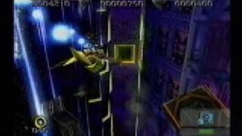 Shadow the Hedgehog - Expert Mode playthrough part 13 23 The ARK