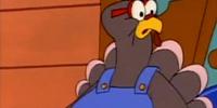 Farmer Peck