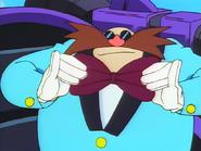 Man, that bow tie is huge