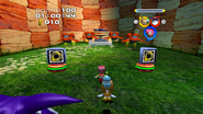 Sonic Heroes Sea Gate 7