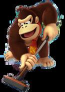 Donkey Kong 57