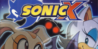 Archie Sonic X Issue 3