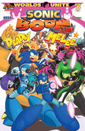 Sonic Boom -9