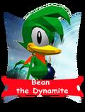 Bean-card-happy