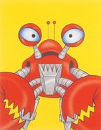 Crabmeat-Promotional