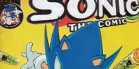 Sonic the Comic Issue 214