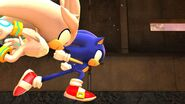 Silver Sonic Generations 2