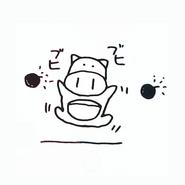 Sketch-Ball-Hog-II
