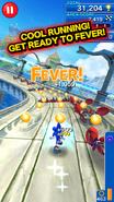 Sonic Dash S (Screenshot 5)