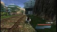 Sonic The Hedgehog 2006 - Shadow - Radical Train - Hard Mode (S-Rank)