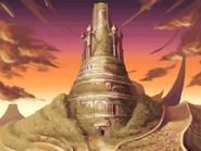 Templeplaceconcept
