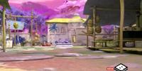 Hedgehog Village (alternate dimension)