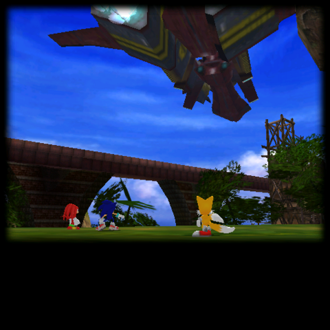 File:Sonic Adventure Credits (Sonic 13).png