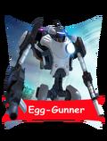 Egg-Gunner