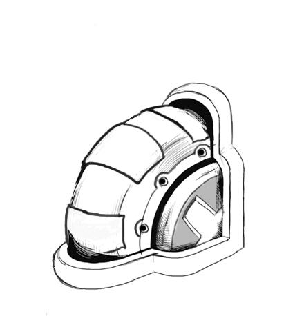 File:Marble Garden Wheel (black and white).jpg