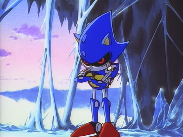 File:Metal Sonic before battle with Sonic.jpg