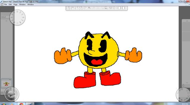 File:Pacman By Metal.png
