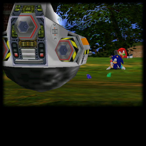 File:Sonic Adventure Credits (Knuckles 14).png