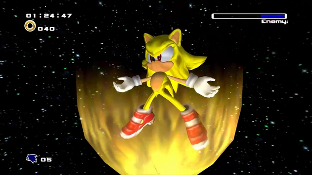 File:Super Sonic powering up.png