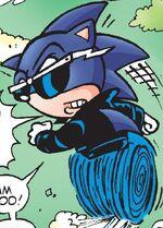 StH 011 Anti-Sonic