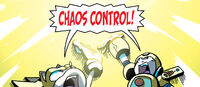 Chaos MM52 Control