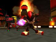 Result Screen - Lava Shelter - Hero Mission