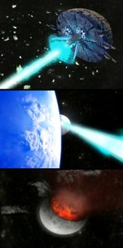 SA2 SpaceColony EpicCannon