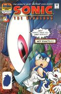 Sonic the Hedgehog Issue 86