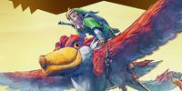 The Legend of Zelda Zone