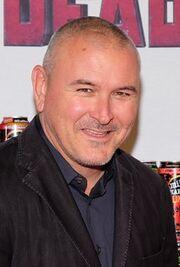 Tim Miller director