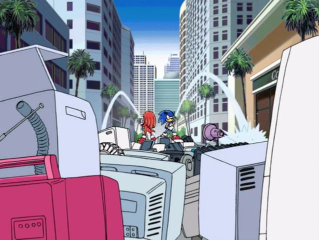 File:Ep43 Sonic and Knuckles water robots.png