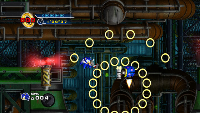 File:Mad Gear Zone - Screenshot - (17).jpg