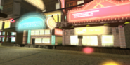 Metropolis Speedway Cutscene 2