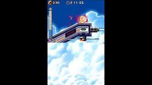 DesMuMe Sonic Rush Altitude's Limit Act 2 - Blaze, 1080p 60FPS