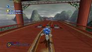 Dragon Road - Day - Head for the Goal! - Screenshot 1