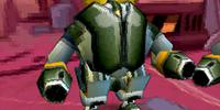 Guardian Pawn Mk. II