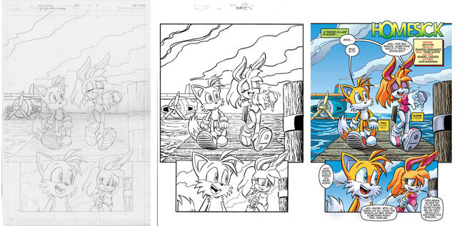 File:Sonic 281 page 1 pencils to colors by chibi jen hen-da2mzvy.jpg