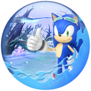 Frozen Forest - Hero Mission 6
